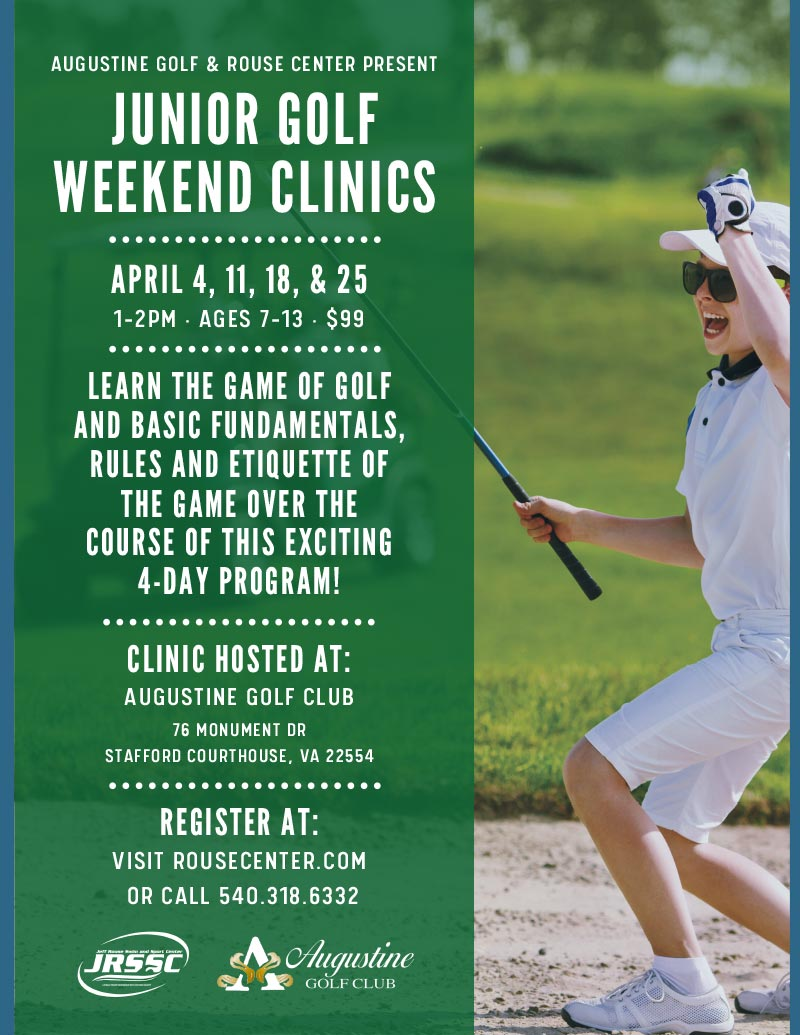 Weekend Clinics
